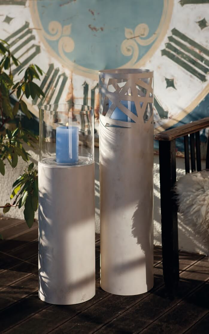 hochwertige kerzen jetzt online kaufen sirius artcollection. Black Bedroom Furniture Sets. Home Design Ideas