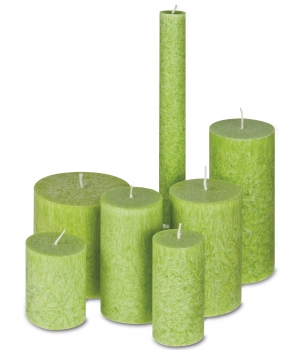 Vegane Kerzen.Stearinkerzen Online Kaufen Sirius Artcollection